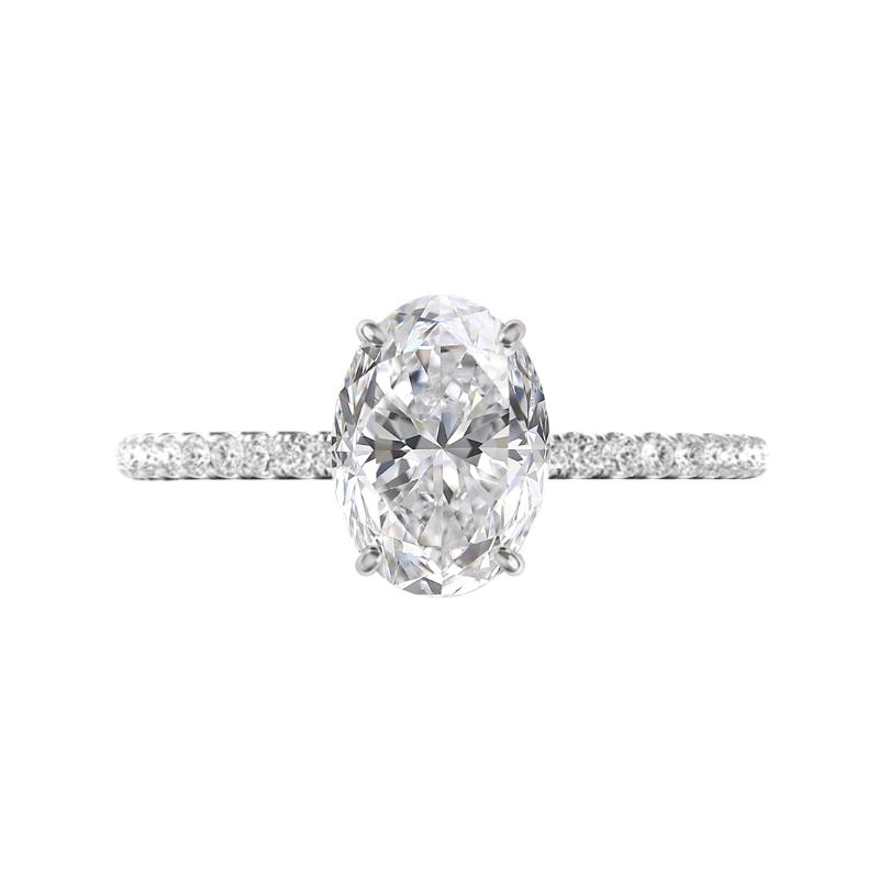 Custom Engagement Ring for N. 2/2/20